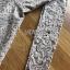 เดรสผ้าลูกไม้สีเทาอ่อนสไตล์คลาสสิกเฟมินีน thumbnail 6