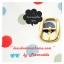 BBD11 : 1 แพคมี4 แพคค่ะหัวเข้มขัดสีทอง ใช้กับสายกระเป๋ากว้าง 1 cm ขนาด 1.5 X 2 cm ค่ะ