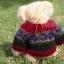 หมีสีครีมใส่เสว๊ตเตอร์ ขนาด 21 ซม. thumbnail 3