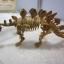 ชุดขุดฟอสซิลโมเดลไดโนเสาร์ 2ตัว(ประกอบได้) thumbnail 8