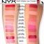 Swatch สี nyx soft matte lip cream thumbnail 4