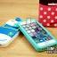 เคส iPhone4/4s - การ์ตูน Disney [เคสนิ่ม ซิลิโคน] thumbnail 5