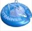Size M สุดฮิต สีฟ้า- ห่วงยางพยุงหลัง Safty Baby Swim Trainer Float ล็อค 2 ชั้นโอบรอบตัว ปลอดภัย (6 เดือน -2 ขวบ ( -วิธีใช้ดูในคลิปวีดีโอค่ะ) (สายพาดบ่าไม่จำเป็นต้องเป่านะคะ ตัวปีกสีขาวโตแล้วไม่ต้องเป่า) thumbnail 4