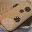 กระเป๋าสตางค์ใบยาวงานควิลท์-ผ้าทอโทนน้ำตาลอ่อน thumbnail 4
