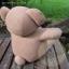 ตุ๊กตาหมีอ้วน ขนาด 43 cm-Niza Jumbo thumbnail 6