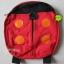 Baby Safety Backpack Harness, Ladybug2 in 1 กระเป๋าเป้เด็กใส่ของ + สายจูงเด็กกันเด็กหลง เต่าทอง thumbnail 4