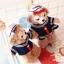 น่ารักมากๆ พวงกุญแจตุ๊กตา The duffy bear by Tokyo Disney Sea thumbnail 11