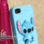 เคส iPhone5/5s ซิลิโคน Disney หมีพูห์ , สติช , กรีนแมน thumbnail 6