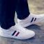รองเท้าผ้าใบชายแฟชั่น thumbnail 3