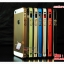 เคส iPhone5/5s - Cross Line Dual thumbnail 1