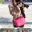กระเป๋ากล้องแฟชั่นเกาหลี SLR DSLR Mirrorless thumbnail 16