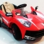 รถแบตเตอรี่ ล้อยาง Lamborghini 2 มอเตอร์ thumbnail 1