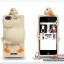 เคส iPhone5 - ห่าน Moschino thumbnail 4