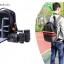กระเป๋ากล้องสะพายหลัง SL132 thumbnail 8