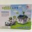 ของเล่นรถยนต์พลังงานแสงอาทิตย์(Green life) thumbnail 2