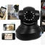 กล้องวงจรปิดแบบไม่ต้องเดินสาย ใช้สัญญาณ WIFI ควบคุมผ่านมือถือ thumbnail 1