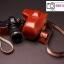 กระเป๋ากล้องOlympus OMD E-M5 หนังแท้ thumbnail 1