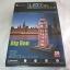 จิ๊กซอ 3 มิติ บิ๊กเบน(Big Ben UK)แบบเปล่งแสง(LED)(L501h) thumbnail 1
