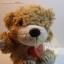 หมีอารมณ์ดี ขนาด 14 ซม. thumbnail 2