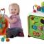กล่องกิจกรรม Vtech Alphabet Infant Discovery Fun Activity Cube thumbnail 4