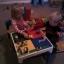 Tot Tutors Kids Building Table FOR Lego, Mega Blocks + 2 Chairs สุดคุ้มเป็นโต๊ะอเนกประสงค์ พร้อมเก้าอี้ 2 ตัว คลิ๊กดูภาพด้านในค่ะ thumbnail 3