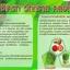 The Secret Wheatgrass Chlorophyll เดอะซีเคร็ท วีทกราส คลอโรฟิลล์ thumbnail 2
