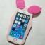 เคสซิลิโคน ไอโฟน 5/5s เคสพิกเล็ต thumbnail 2