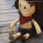 ตุ๊กตาเด็กชายโนกี้ ขนาด 25 cm - Nogie Boy thumbnail 3