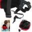 Baby Safety Backpack Harness, Ladybug2 in 1 กระเป๋าเป้เด็กใส่ของ + สายจูงเด็กกันเด็กหลง เต่าทอง thumbnail 7