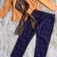 เซต3ชิ้น เซตเสื้อแขนยาวคอกลมสีมัสตาร์ด thumbnail 4