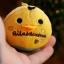 (สินค้าแลกซื้อในราคา 60 บาท) San-X ที่ห้อยมือถือแบบเช็ดหน้าจอได้ มี Rilakkuma/ Korilakkuma/ Chicken/ Kutsushita Nyanko thumbnail 10