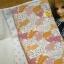 May59.Pack4 :ผ้าจัดเซตผ้าลินินผสมคอตตอน+คอตตอนลายจุดซื้อในไทย (27x50 cm) รวมเป็น3 ชิ้น thumbnail 1
