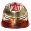 หมวก IRON MAN ขนาดรอบศีรษะ 59 ซม. (ปรับลดขนาดได้) สำหรับคุณพ่อที่น่ารักใส่ ของจริงสีจะสดกว่าในรูปนี้ thumbnail 2