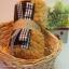 เซตผ้าขนปุยสำหรับเย็บตุ๊กตาหมี - โทนสีน้ำตาล Terra Cotta thumbnail 1