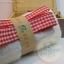 เซตผ้าขนสั้นสำหรับเย็บตุ๊กตาหมี - โทนสีขาว thumbnail 1