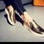 รองเท้าผู้ชายเกาหลีแฟชั่น thumbnail 6