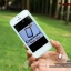เคส iPhone 5 - Protective Case ขอบนิ่มหลังใส thumbnail 5
