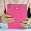 เคส iPad mini 1/2 - Wesense Elegant [เคสหนัง+สายห้อย] thumbnail 11