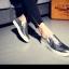 รองเท้าผู้ชายเกาหลีแฟชั่น thumbnail 4