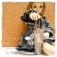 PE3 : เหล็กเจาะรู ขนาดรูที่ได้ 1.3 cm