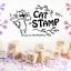 STAMP CAT SET thumbnail 2