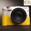 เคสกล้องCanon EOS M3 thumbnail 5