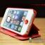 เคส iPhone5 - เคสหนังโชว์เบอร์ thumbnail 5