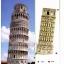 จิ๊กซอ 3 มิติ หอเอนเมืองปิซ่า(Leaning Tower)(No.C706h) thumbnail 2