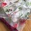 เพลย์สูทผ้าทูลเลปักลายดอกไม้ตกแต่งระบาย thumbnail 6