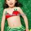 หญิง ชุดว่ายน้ำเด็กหญิง ลายแตงโม มี size สำหรับ 2-6 ขวบ ใช้แล้วซักตาก ห้ามแช่ เพื่อยืดอายุการใช้งานค่ะ) thumbnail 2