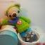 ตุ๊กตาหมีถักขนาด 15.5 cm. - PiPo smile thumbnail 3