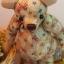 ตุ๊กตาหมีผ้าฝ้ายขนาด 16 ซม. - DoBear thumbnail 2