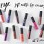 NYX Soft Matte Lip Cream # SMLC27 MADRID ลิปแมตต์เนื้อครีมที่ได้รับความนิยมสูงสุด! เนื้อลิปนุ่มละมุนและให้ความชุ่มชื่นสู่ริมฝีปากมากกว่าลิปแมตต์อื่นๆ thumbnail 3