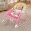 Fisher-Price - Infant to Toddler Rocker, Pink thumbnail 7